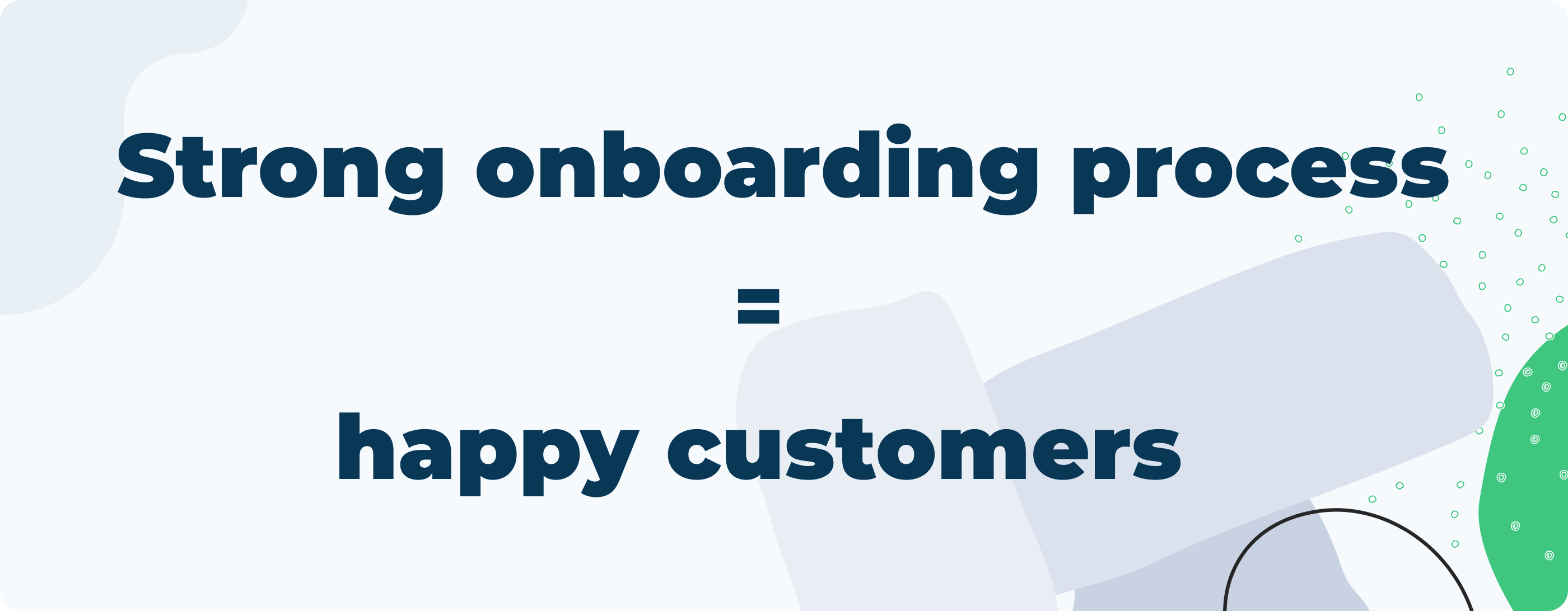 Onboarding reduces new hires anxiety