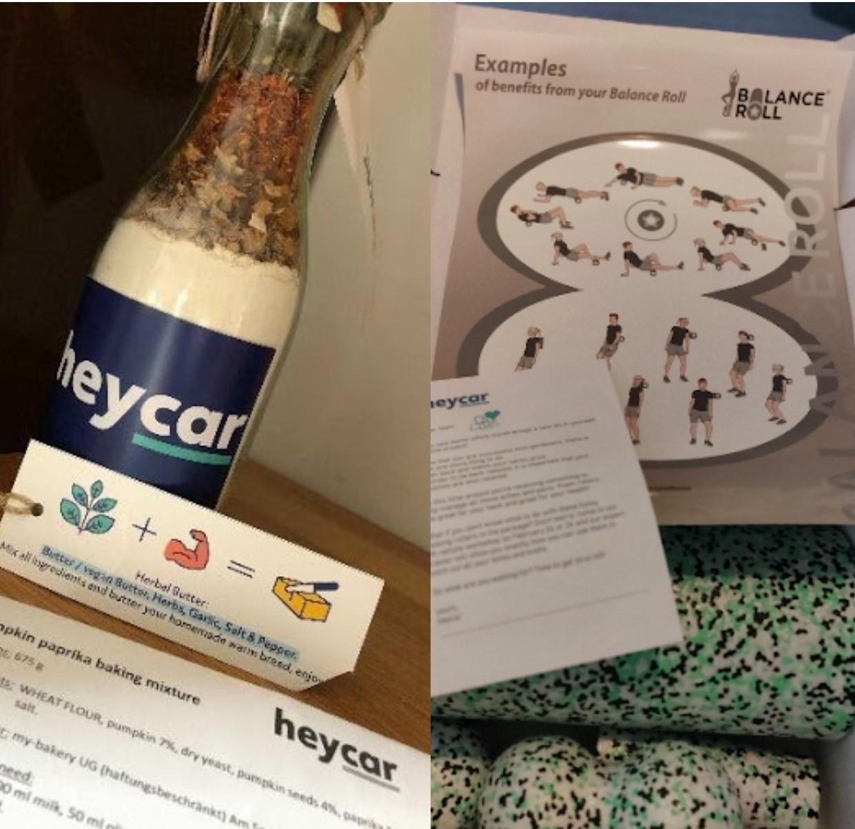 heycar corporate culture