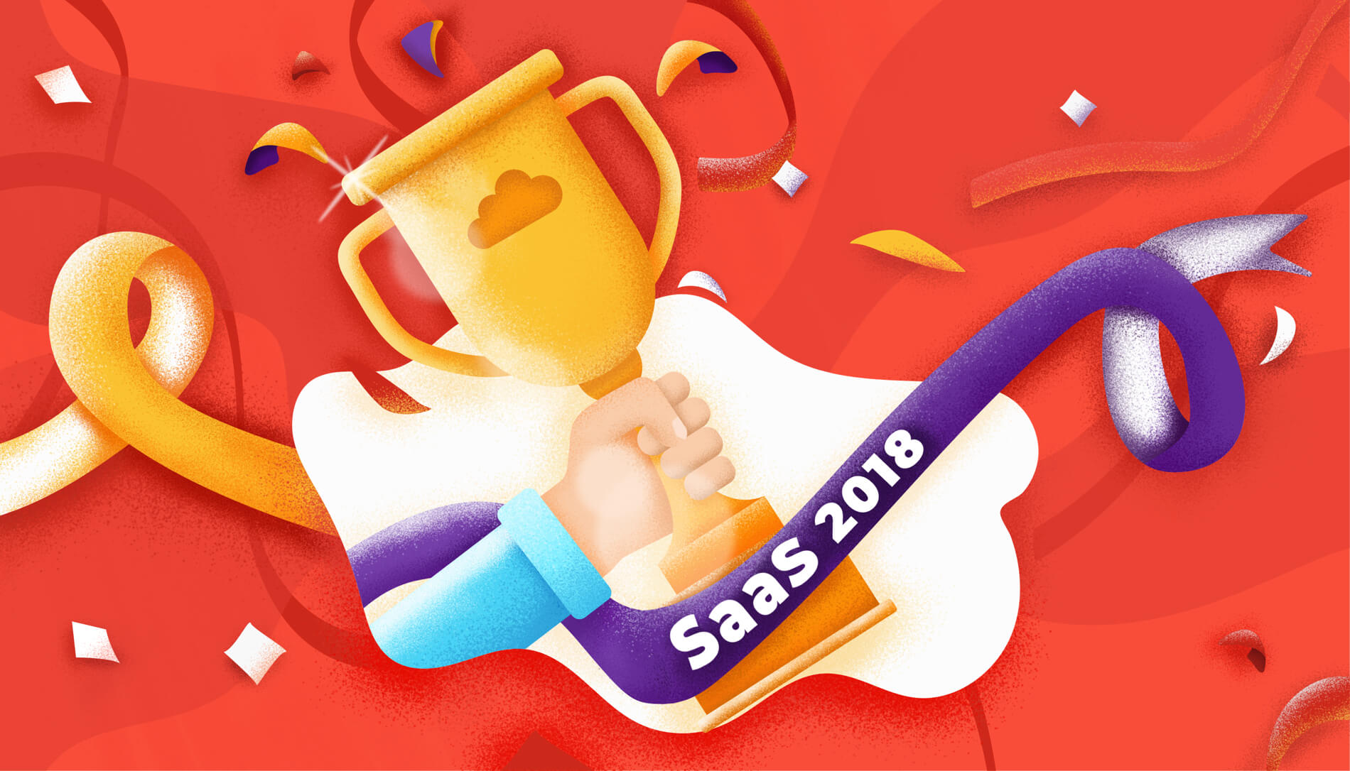 The Fastest Growing SaaS Companies of 2018