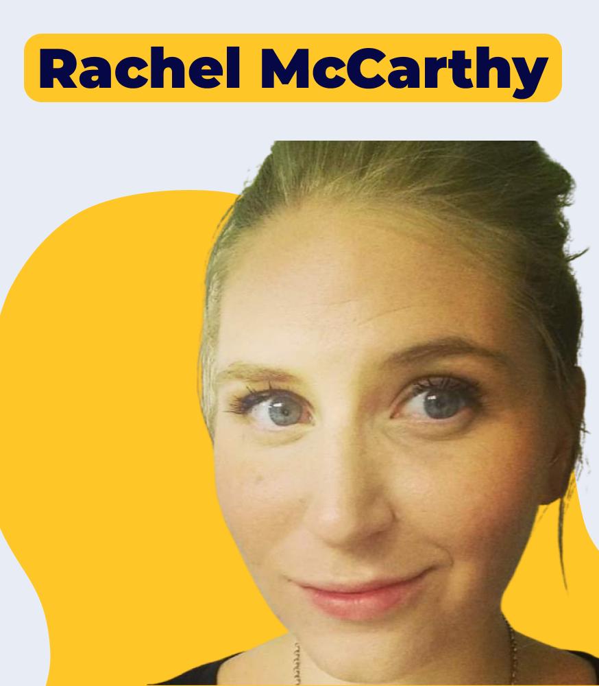Rachel McCartney