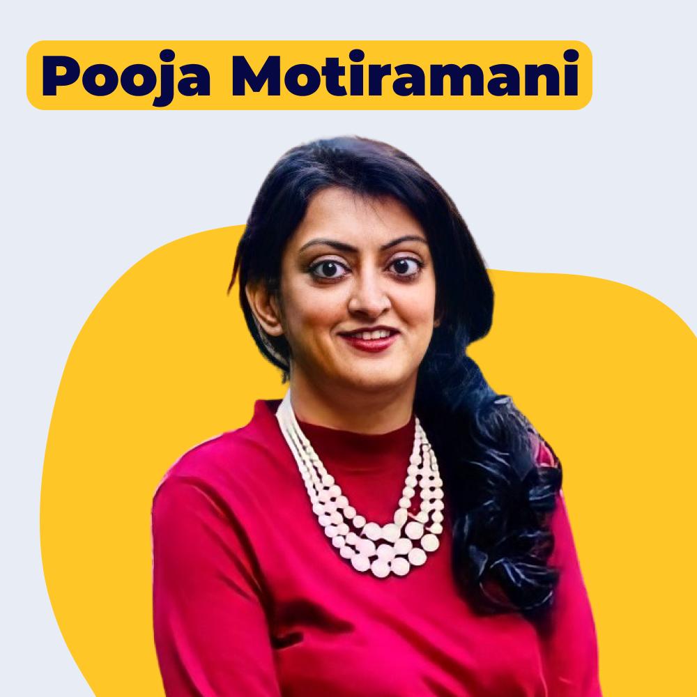 Pooja Motiramani