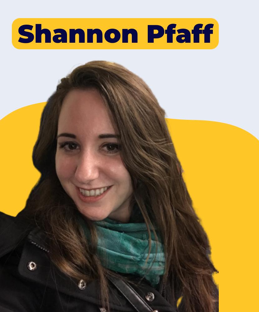 Shannon Pfaff
