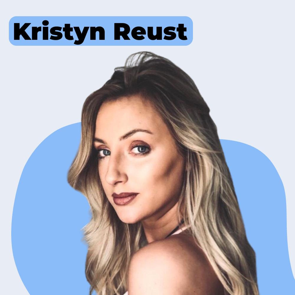 Kristyn Reust