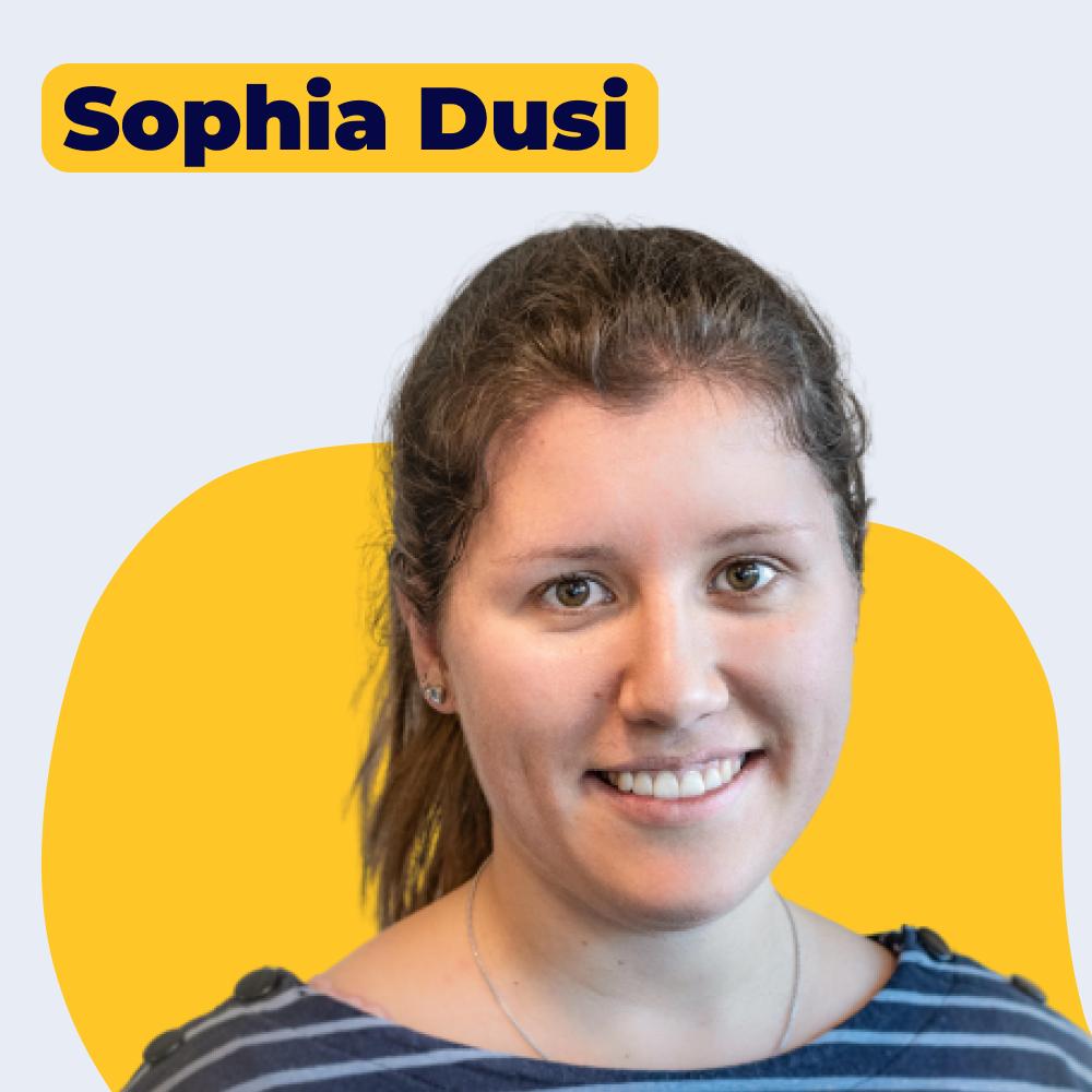 Sophia Dusi