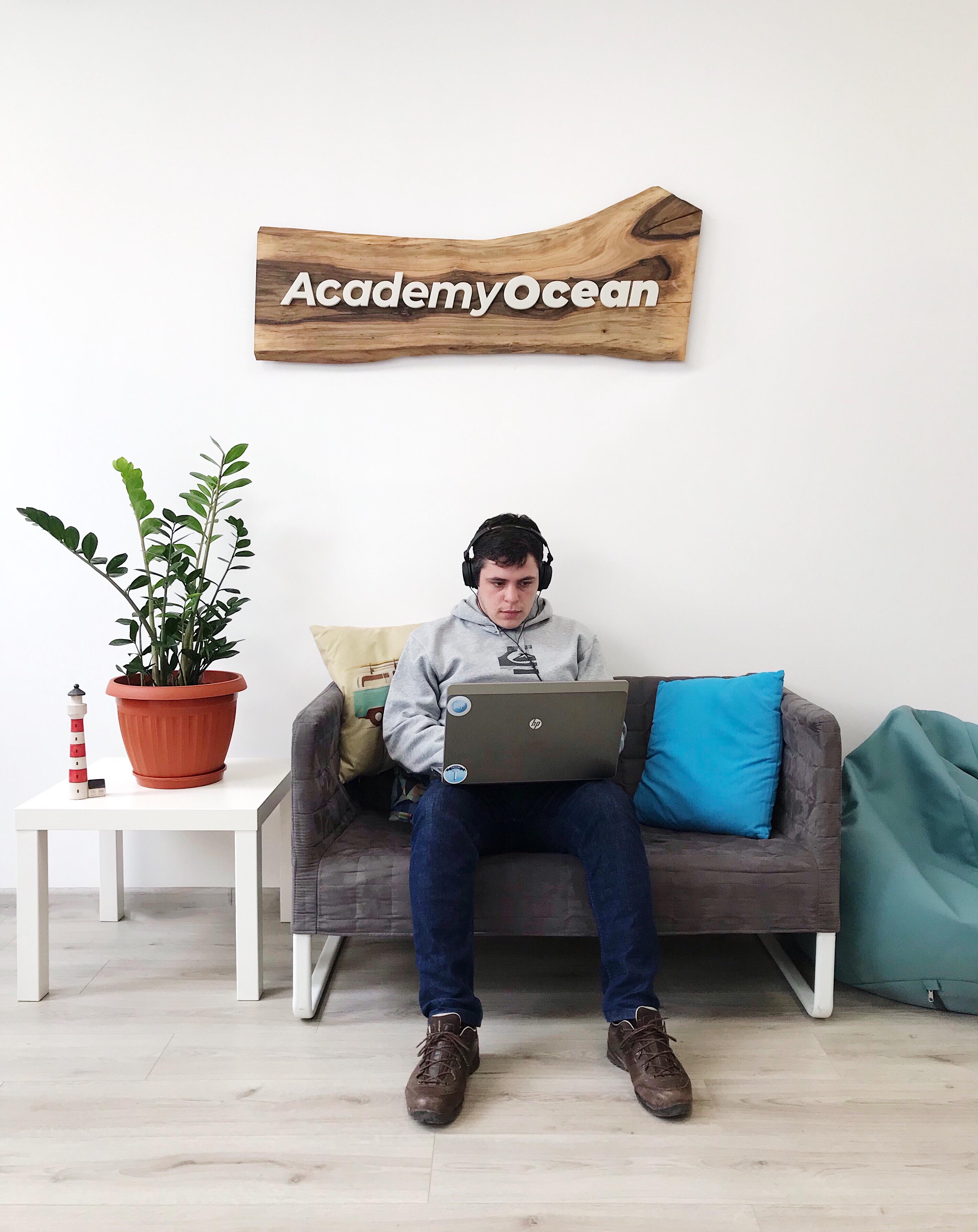AcademyOcean office