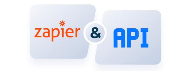 Zapier&API