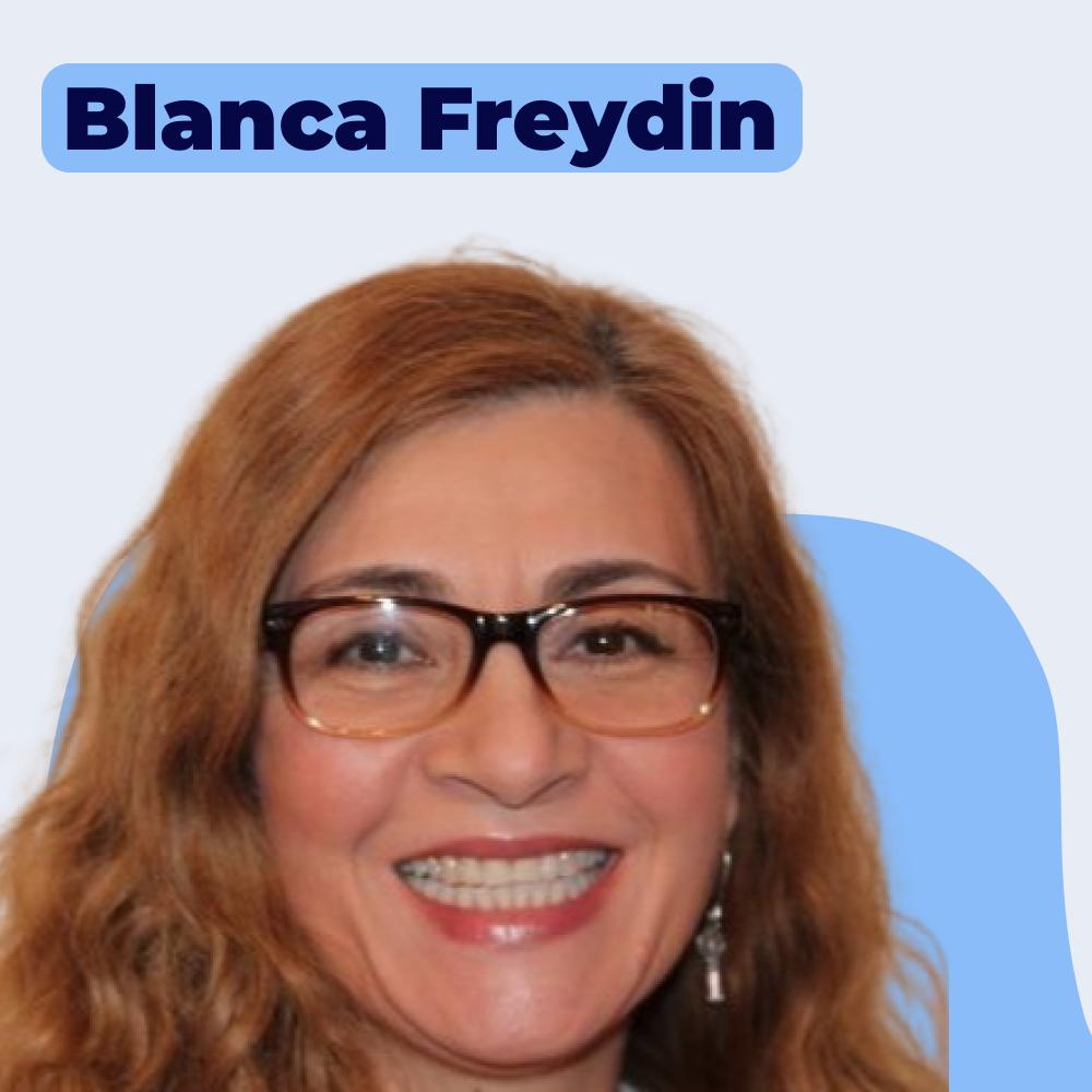 Blanca Freydin