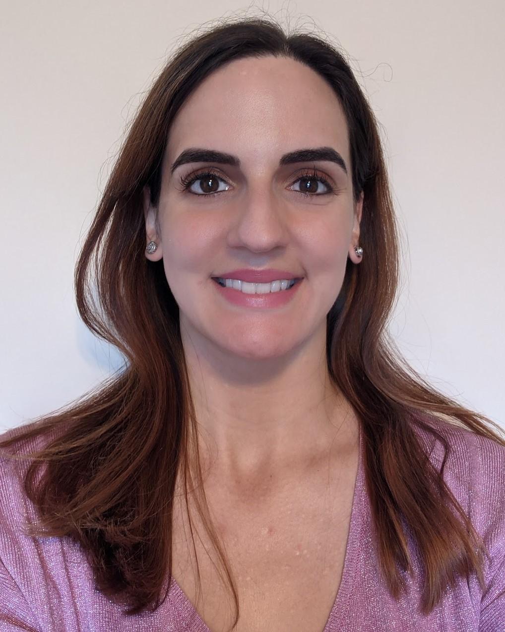 Andrea Roman Diaz